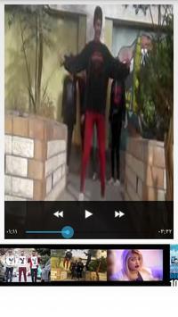 بالفيديو مهرجان لاء الصواريخ دقدق وفانكي - بدون نت screenshot 3