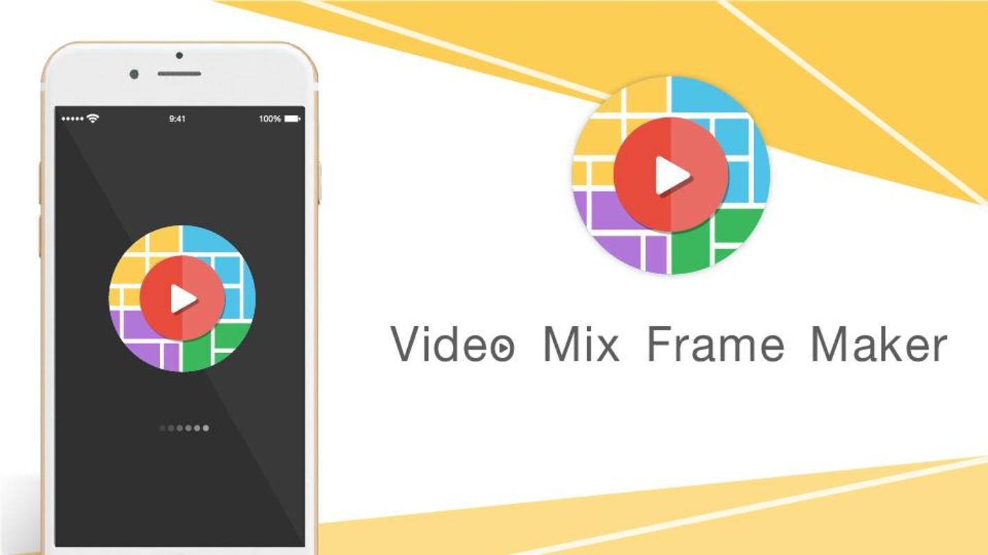Video Mix Frames Maker for Android - APK Download