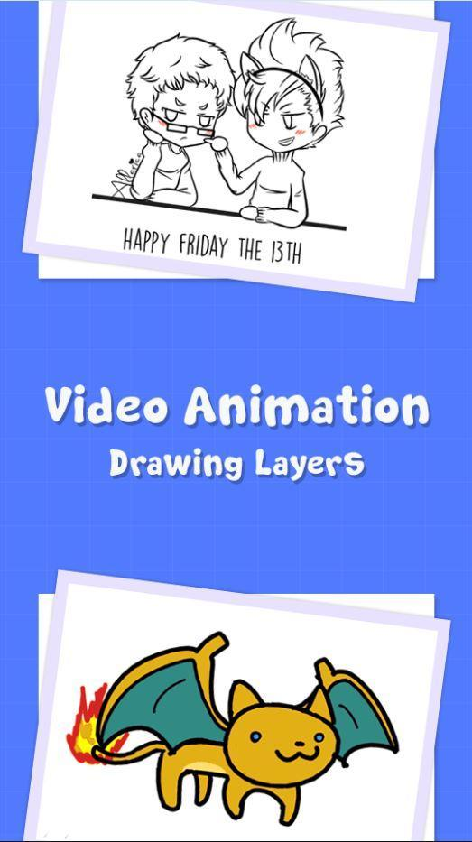 Video Animation Maker for Android - APK Download