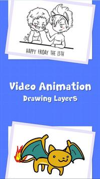 Video Animation Maker poster