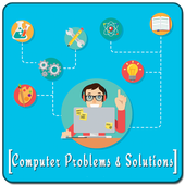 Computer Problems & Solution icon