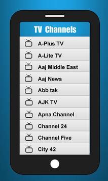 Brazil Live TV Channels screenshot 3