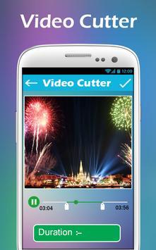 All Video Cutter screenshot 4