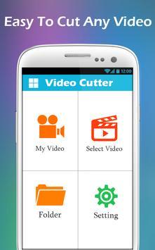 All Video Cutter poster