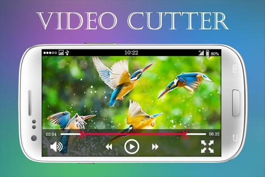 All Video Cutter screenshot 2