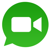 Video Calls For WhatssAp icon