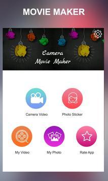 Movie Maker Music Video poster