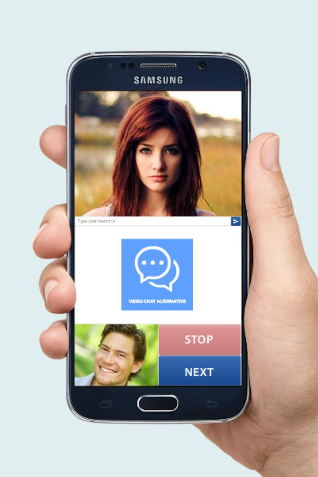 Video Chat Alternative for Android - APK Download