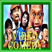 Video Comedy Indonesia icon