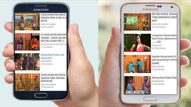 Video Comedy Indonesia screenshot 1