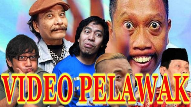 Video Comedy Indonesia screenshot 3