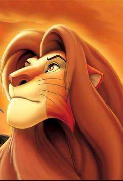 فيلم كرتون  ملك الغابة  بدون نت screenshot 3