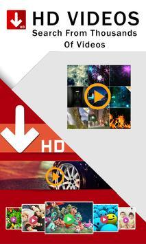Video Downloader for All Social Videos poster