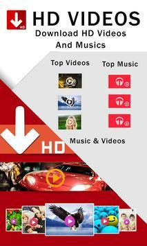 Video Downloader for All Social Videos apk screenshot