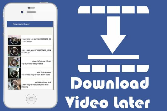 download video for facebook hd