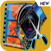 video editor & video cutter icon