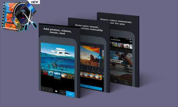 video editor & video cutter apk screenshot