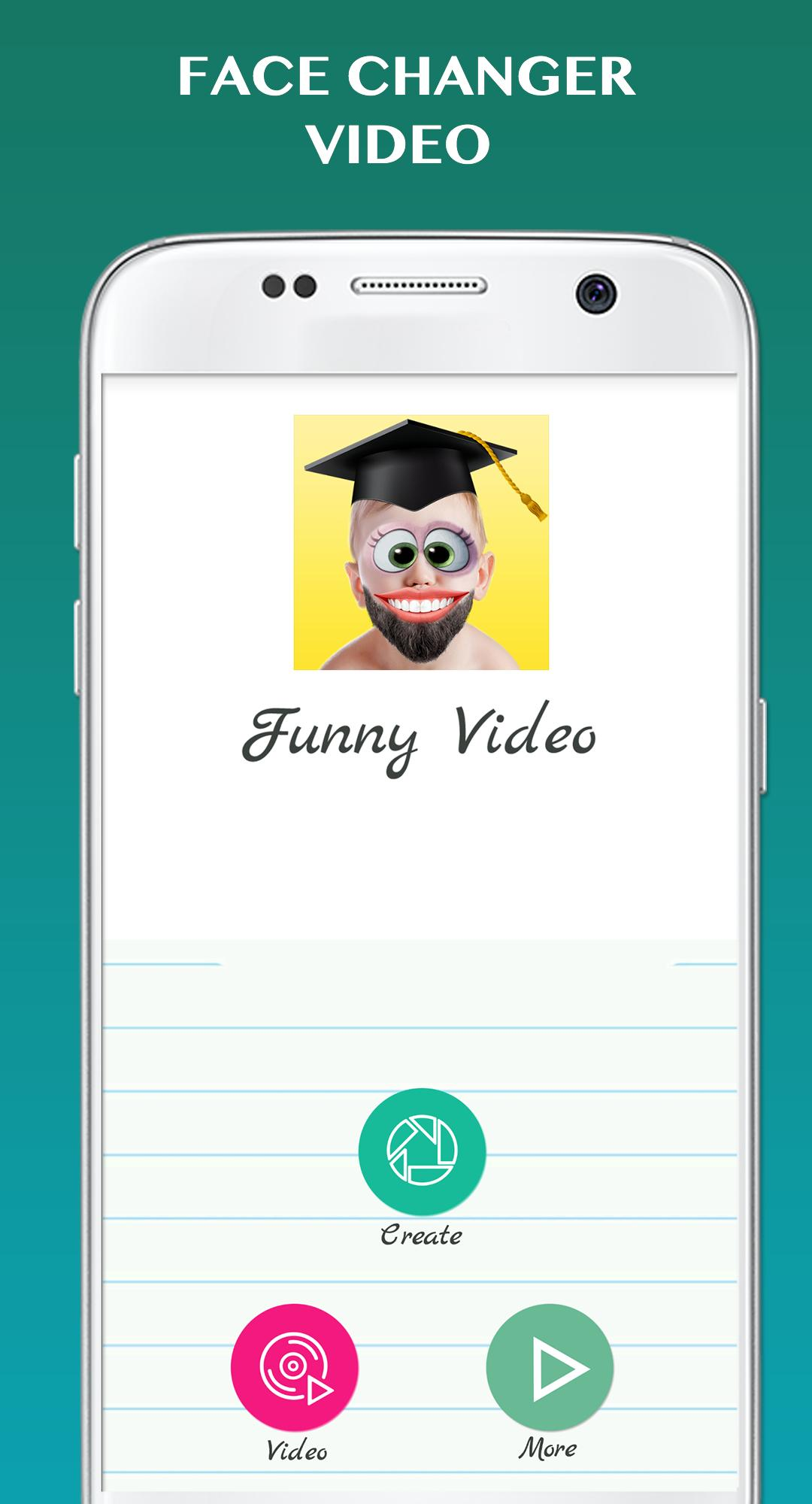 Face Changer Video for Android - APK Download