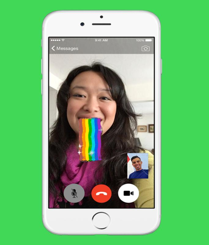 Filter Video Call Whatsapp for Android - APK Download