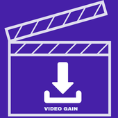 Video Gain Downloader icon