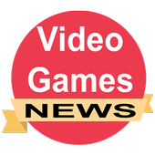 Video Games News App Android icon