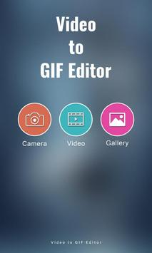 Video to GIF Editor poster