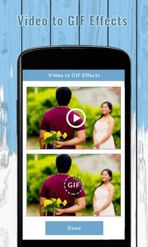 Video to GIF Effects apk screenshot