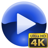 Video Player Ultra HD 4K icon