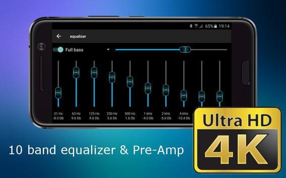 Video Player Ultra HD 4K screenshot 3