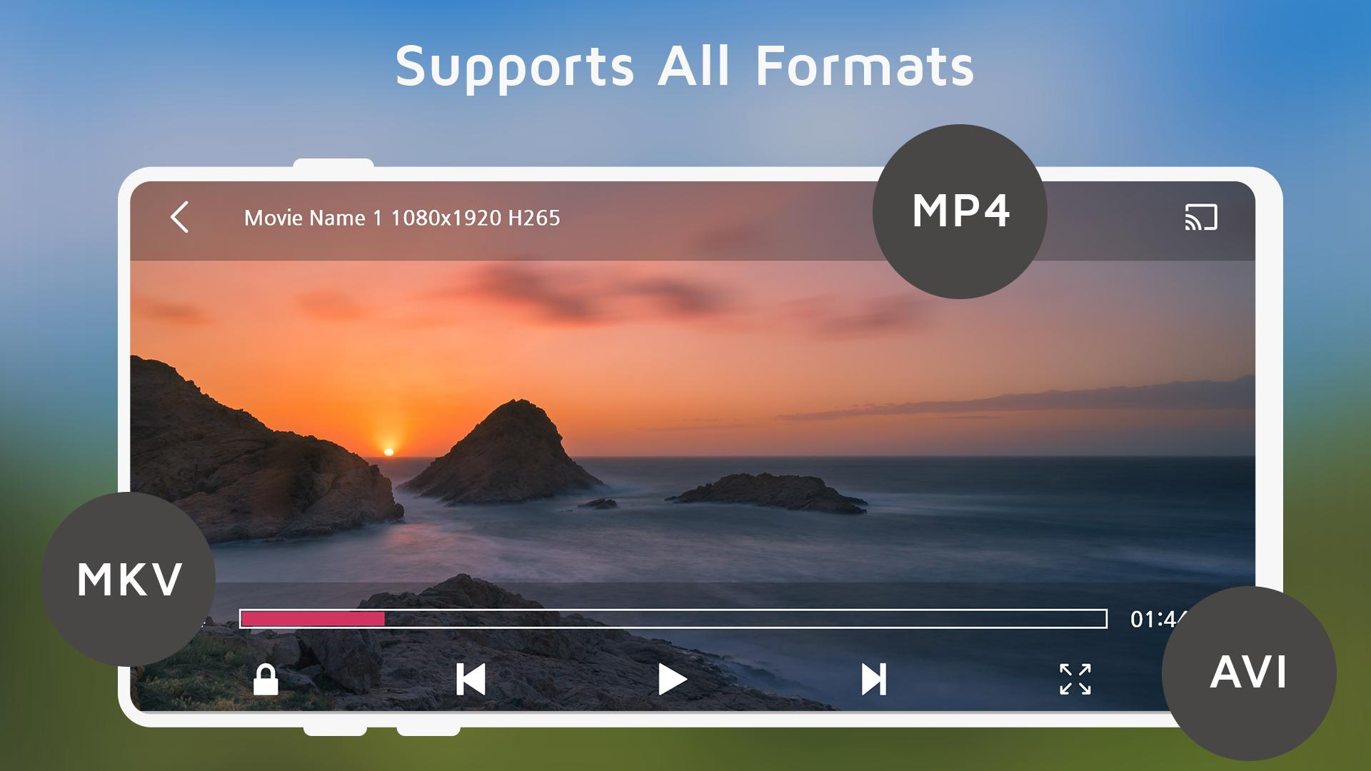 💐 Video player apk for mi tv   OneBox HD APK Download  2019