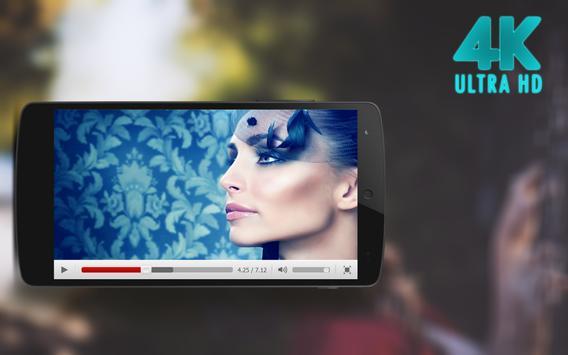 Video Player 4K screenshot 3