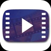 HD Media Video Player icon