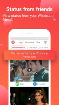 Pocket Video-Status, Whatsapp Status, Funny Videos screenshot 3