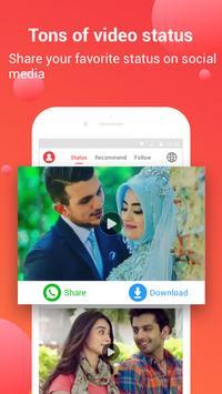 Pocket Video-Status, Whatsapp Status, Funny Videos screenshot 4