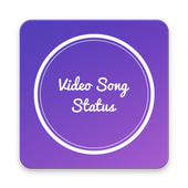 VidSongs Status icon