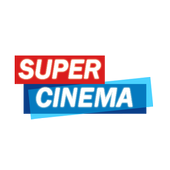 SuperCinema HD icon