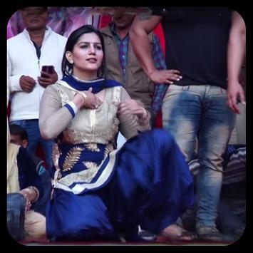 Sapna choudhary dance video 2017 & haryanvi dance poster