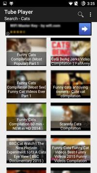 Video Tube apk screenshot