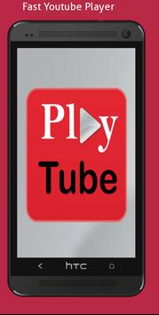 Play Tube (Youtube Player) poster