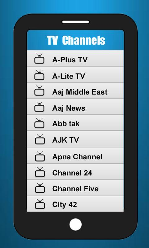 TV Channels Thailand for Android - APK Download