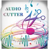 Audio Editor icon