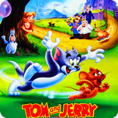 Tom and Jerry Movie icon