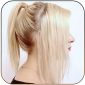 Learn how to do hair icon