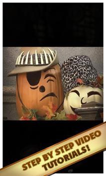 Creative Halloween Ideas screenshot 5