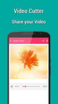 Video Cutter apk screenshot