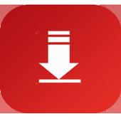 Donwloader Video MP4 icon