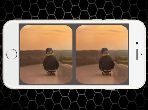 Wonderful VR 360 Player apk screenshot