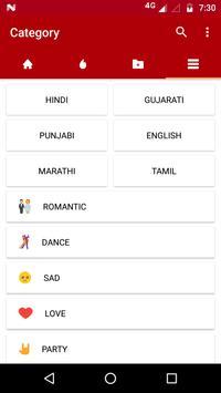Lyrical Video status for WhatsApp 2018 poster