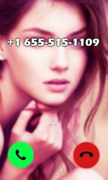 Full Screen Incoming Caller 2018 apk screenshot