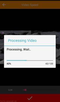محرر فيديو: تعديل و إستخراج screenshot 3